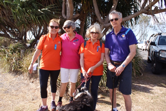 Ballina Lions Fun Run Walk 2019
